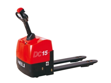 Electric Pallet Truck CBD15-610 (Mini)